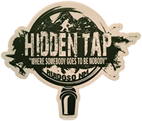 Hidden Tap Room